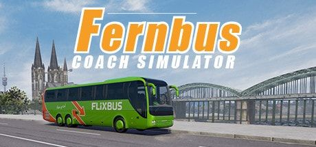 Download Game PC Fernbus Simulator Full Version Gratis