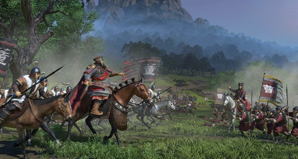 Total War Three Kindoms – 01