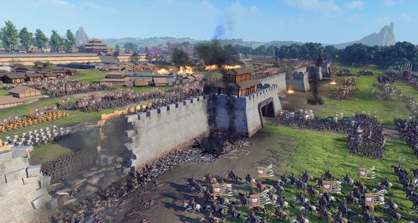 Total War Three Kindoms – 04