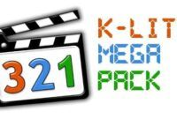 Download Gratis K-Lite Mega Codec Pack