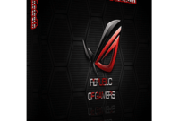 Download Gratis Windows 10 ROG EDITION