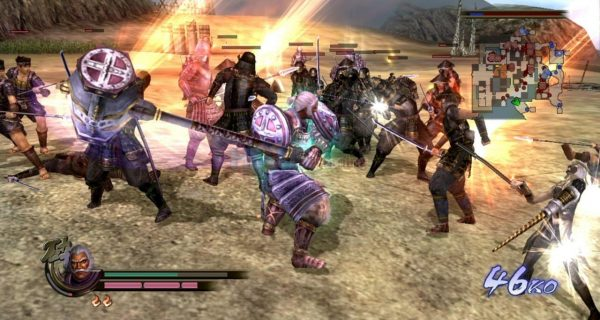 Samurai Warriors 2 – 01