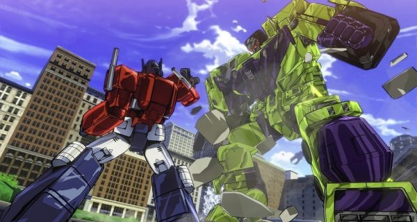 Transformer Devestation – 02