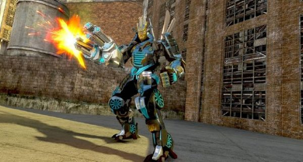 Transformers Rise Of The Dark Spark – 03