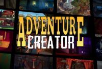 Download Gratis Adventure Creator Asset for Unity