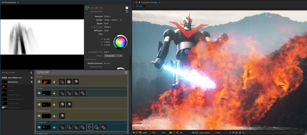 Download Gratis Red Giant VFX Suite Full Version Terbaru