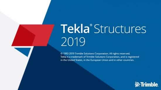 Download Gratis Tekla Structures 2019 Full Version