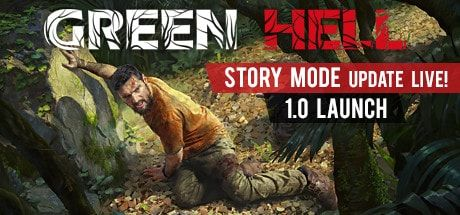 Download Game PC Green Hell Full Version Gratis
