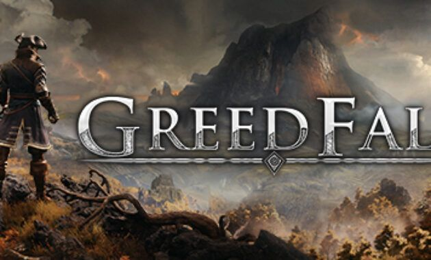 Greedfall Full Version (HOODLUM)