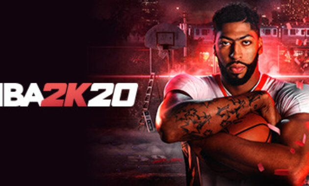 NBA 2K20 Full Version (CODEX)