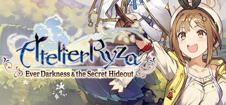 Atelier Ryza Ever Darkness & Secret Hideout