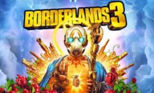Borderlands 3 Full Version (CODEX)