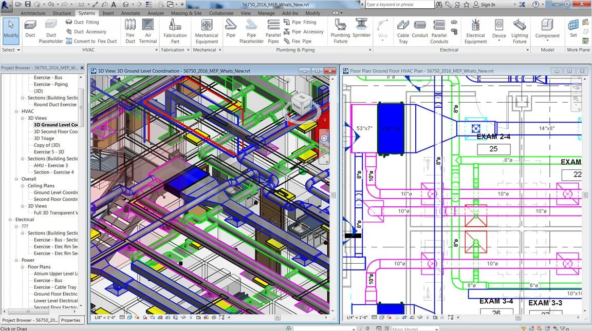 Download Gratis Autodesk Revit 2016 Full Version