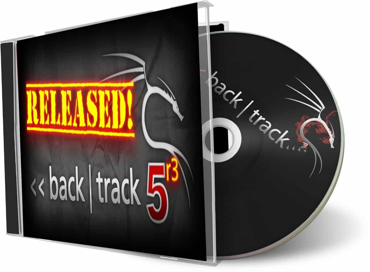 Download Gratis BackTrack 5 R3 Blackhat Edition