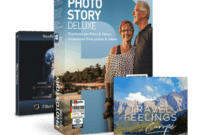 Download Gratis MAGIX Photostory 2020 Deluxe Full Version