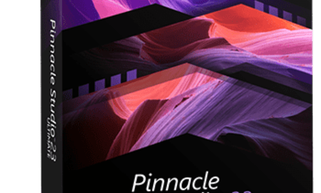Pinnacle Studio Ultimate 2019 v23.0.1.177 Full Version + Content Download