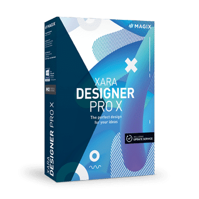 Download Gratis Xara Designer Pro X Full Version