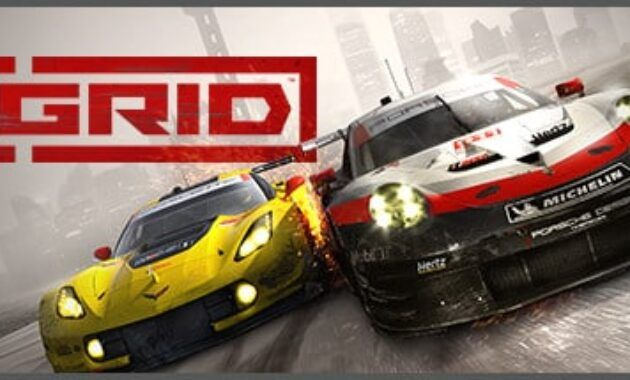 GRID 2019 Full Version (CODEX)