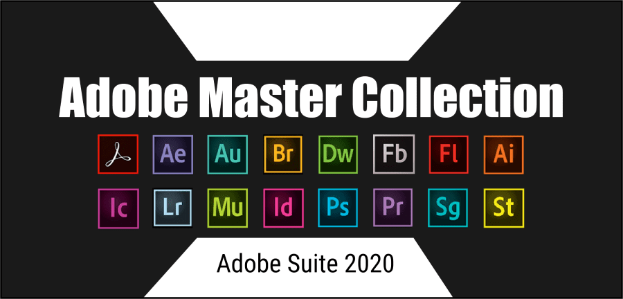 Download Gratis Adobe Master Collections 2020 Full Version