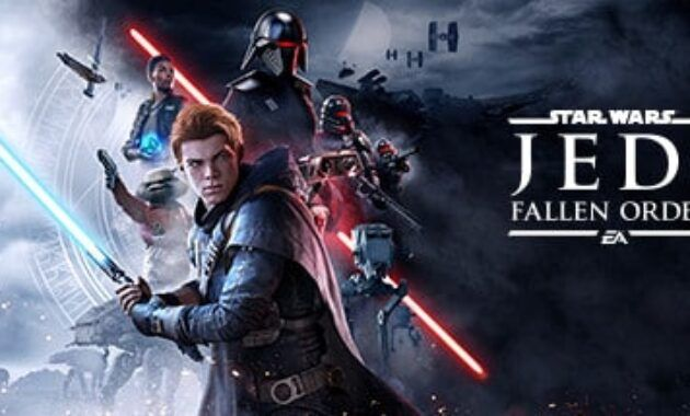 STAR WARS Jedi: Fallen Order Full Version