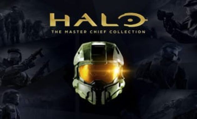 Halo: The Master Chief Collection Full Version (CODEX)