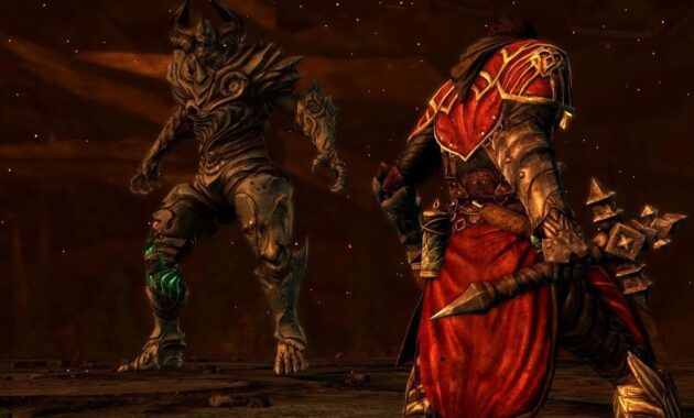 Download Gratis Castlevania Lords of Shadow Ultimate Edition Full Version-2