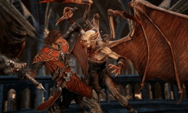 Download Gratis Castlevania Lords of Shadow Ultimate Edition Full Version-3