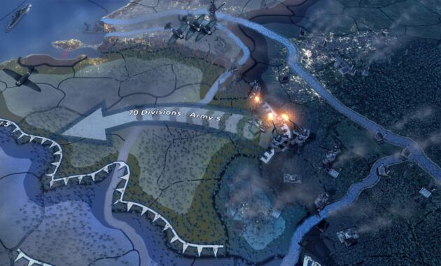 Download Gratis Hearts Of Iron IV Field Marshal Edition Full Version-2