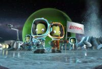 Download Gratis Kerbal Space Program Full Version