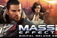 Download Gratis Mass Effect 2 Digital Deluxe Edition Full Version