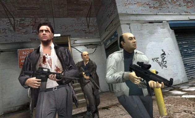 Download Gratis Max Payne 2 The Fall of Max Payne Full Version-1