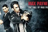 Download Gratis Max Payne 2 The Fall of Max Payne Full Version