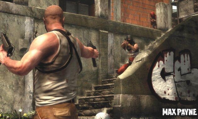 Download Gratis Max Payne 3 Complete Edition Full Version-1