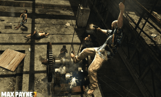 Download Gratis Max Payne 3 Complete Edition Full Version-2