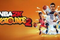 Download Gratis NBA 2K Playgrounds 2 All Star Full Version