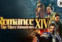 Download Gratis ROMANCE OF THE THREE KINGDOMS XIV Full Version