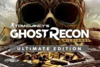 Download Gratis Tom Clancy's Ghost Recon Wildlands - Ultimate Edition Full Repack