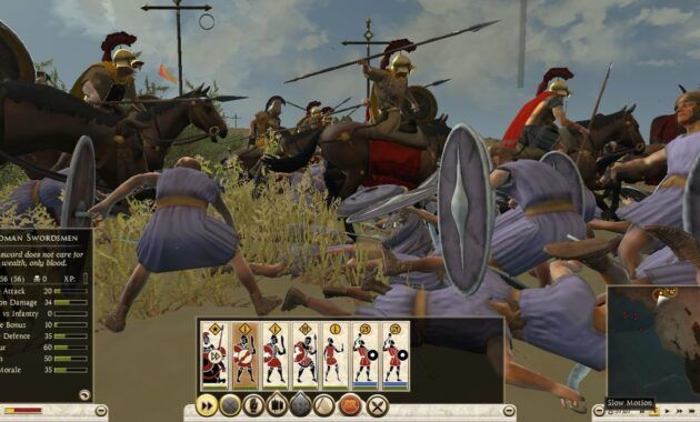 Download Gratis Total War Rome II Rise of the Republic Full Version-3