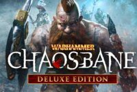 Download Gratis Warhammer Chaosbane - Deluxe Edition Full Repack