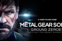 Download Metal Gear Solid V Ground Zeroes Full Version-