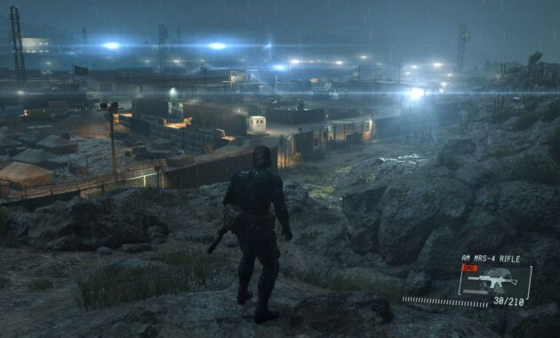 Download Metal Gear Solid V Ground Zeroes Full Version-3