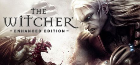The Witcher Enhanced Edition - Director's Cut